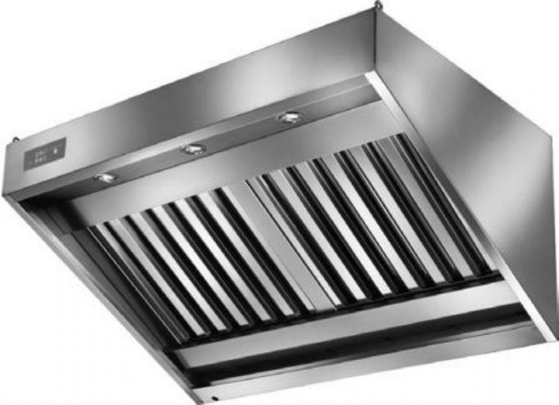 Prodotti - Cappa aspirante cucina senza canna fumaria ...